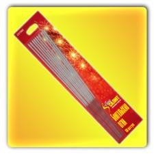 Бенгальские огни 250 мм. (10 шт.) * Супер Салют набор