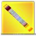 """Цветное ассорти-30 (0,3"""" х 30 выстрелов) * набор римских свечей"""