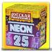 """Неон-25 (1,2"""" х 25 зарядов) * фейерверк"""