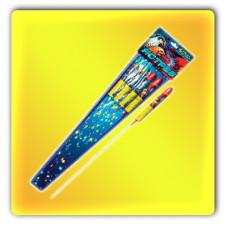 Ястреб * набор ракет