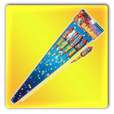 Олимп * набор ракет